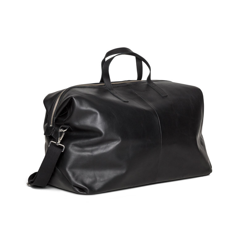 Weekend bag Damien Leather