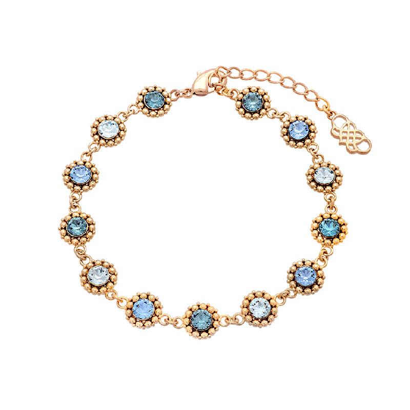 Petite Kate Bracelet Indian Summer