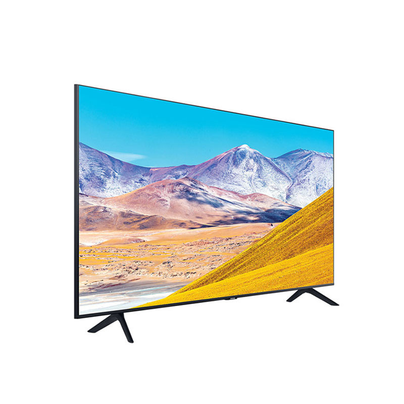 "TV 55"" TU8005 Crystal UHD 4K Smart (2020)"