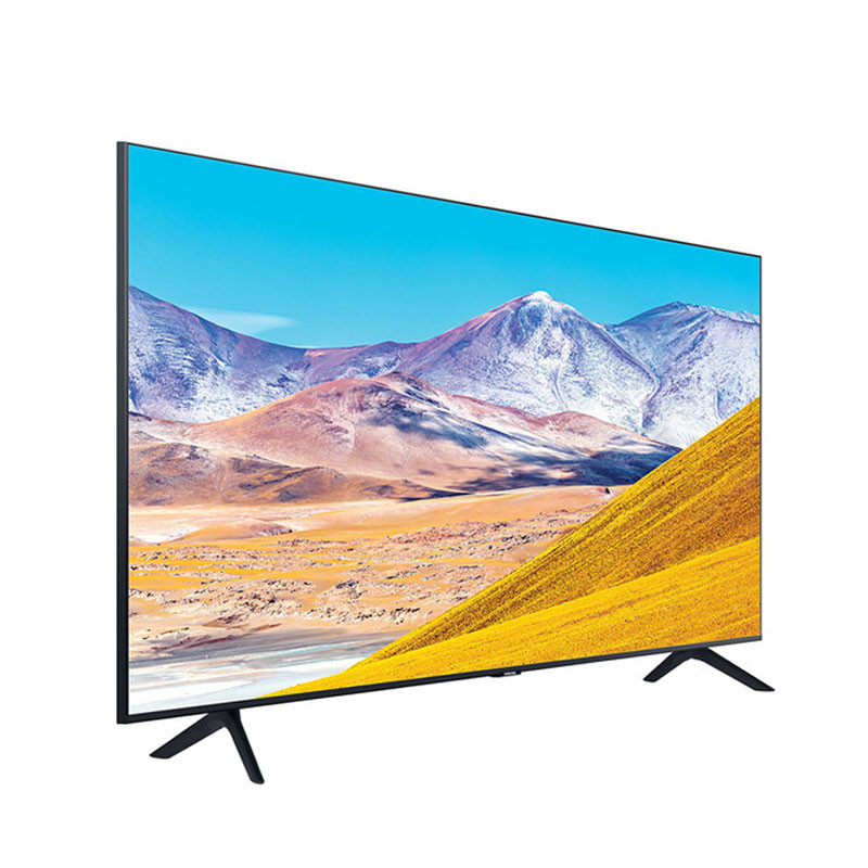 "TV 75"" TU8005 Crystal UHD 4K Smart"