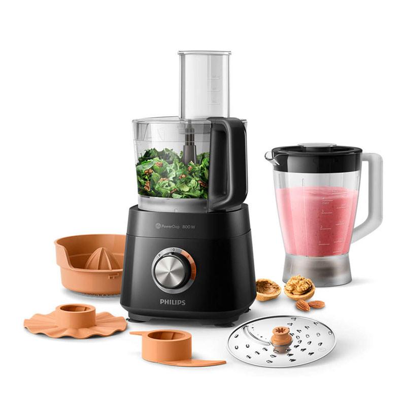 Viva Collection Food Processor HR7530/10