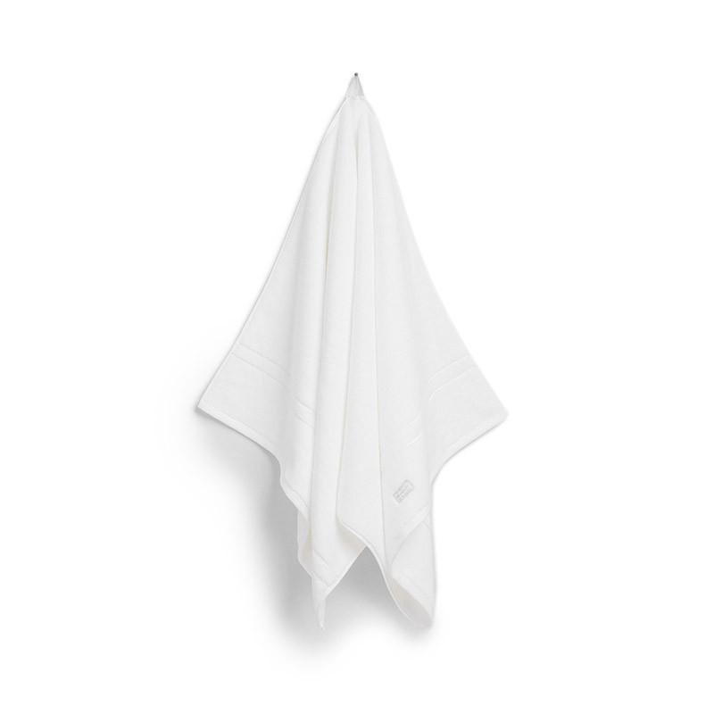 Organic Premium Towel 70x140 White