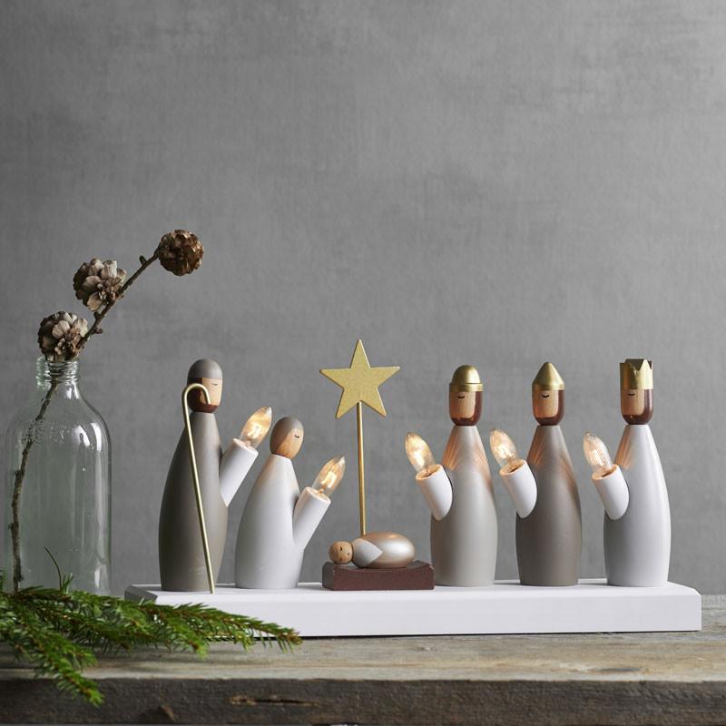 Candlestick Krubba