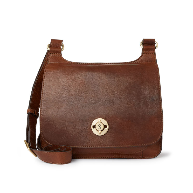 Disa Handbag Brown