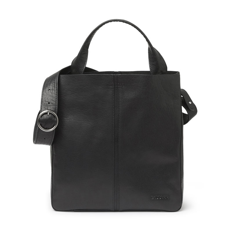 Elsa Tote Bag Black