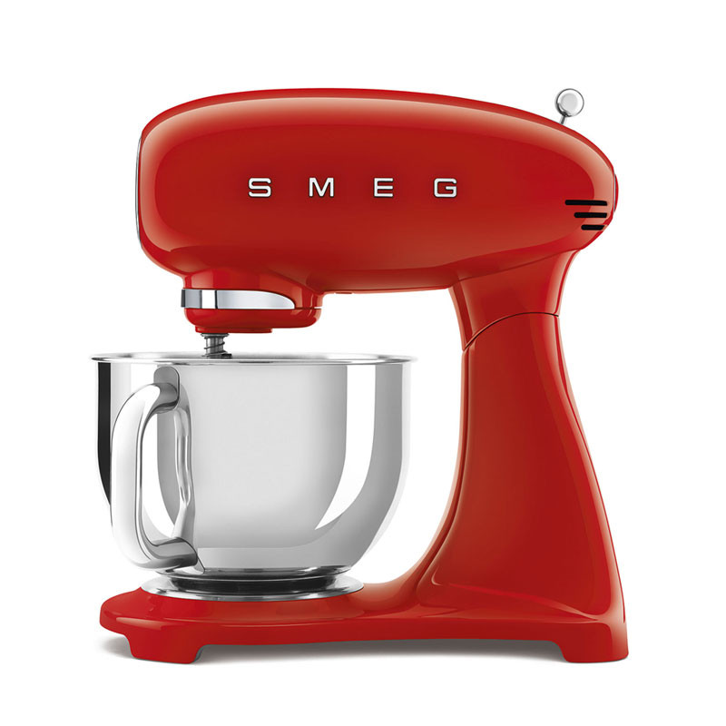 Stand Mixer SMF03 Red