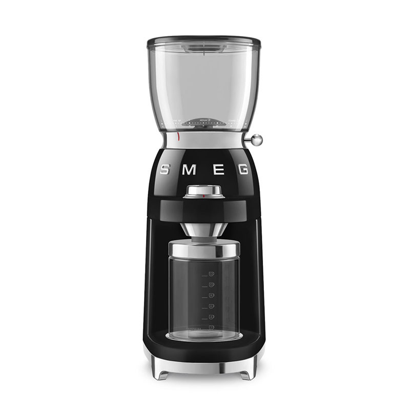 Coffee Grinder CGF01 Black