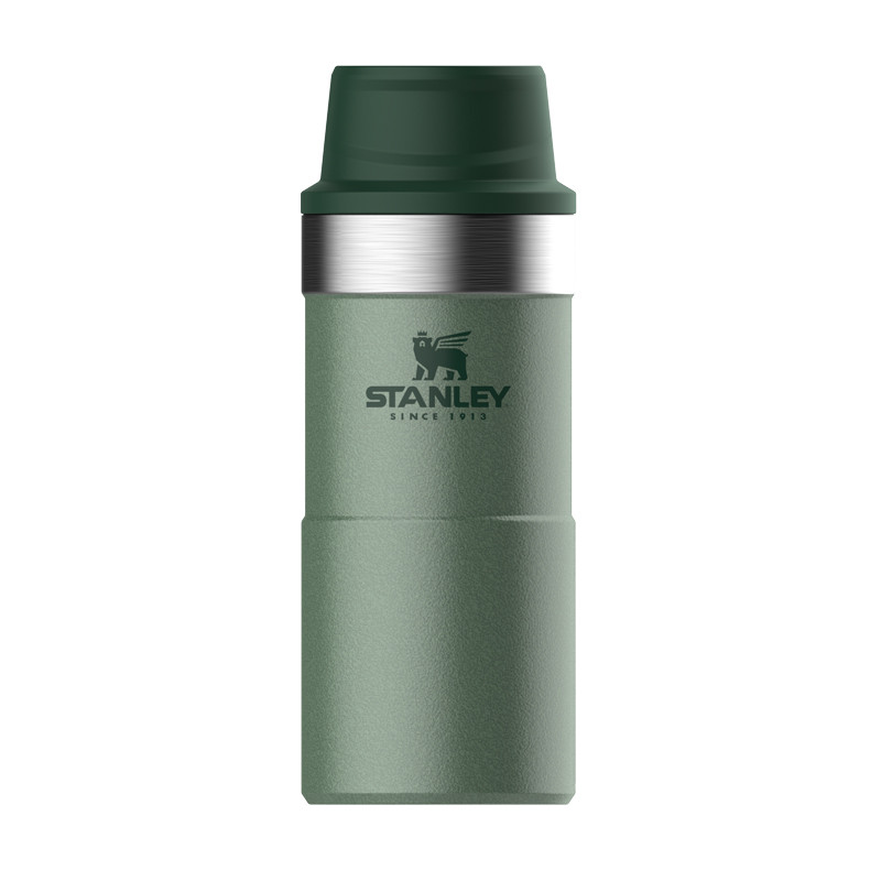 The Trigger-Action Travel Mug 0.35L, grön