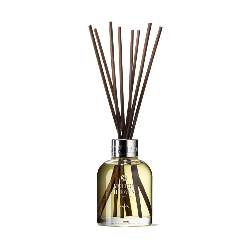 Reed Diffuser Gingerlily Aroma