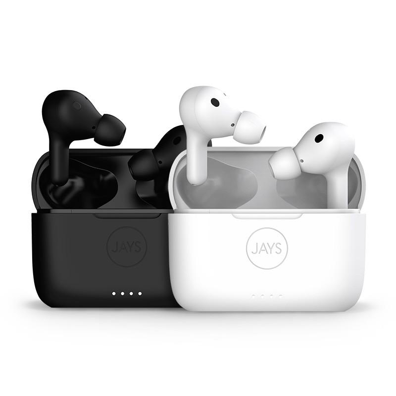 t-Seven True Wireless Headphones