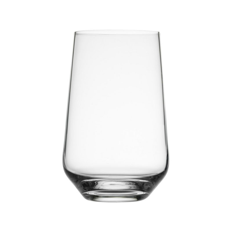Essence Drinking Glasses 55 cl Two Pack