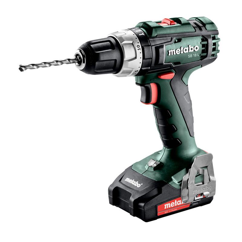 Cordless Hammer Drill SB 18 L