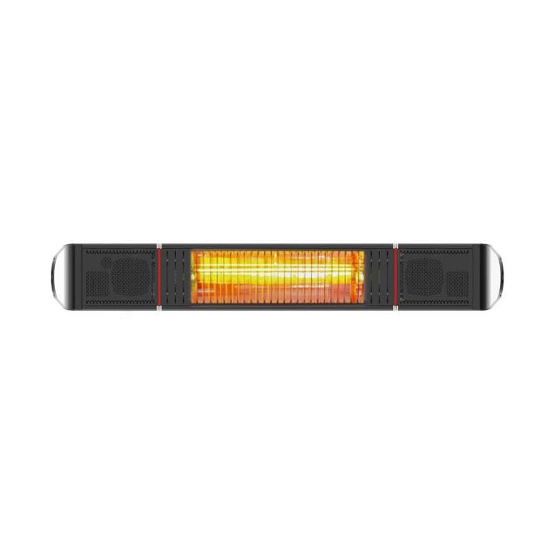 Edge Pro Patio Heater 2000W