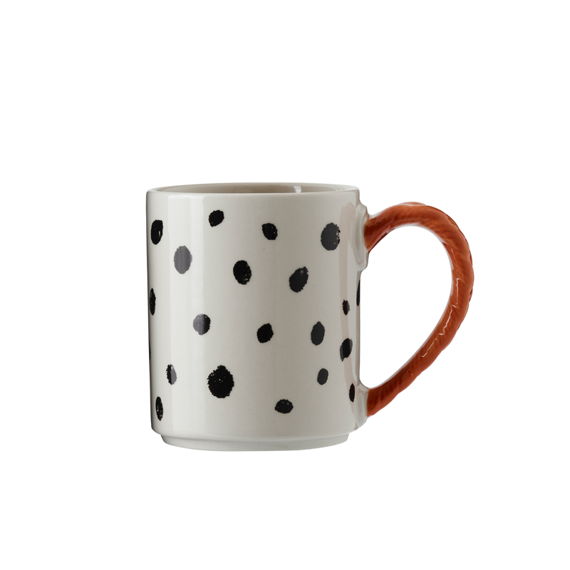 Pippi jubilee cup 35 cl, Dots