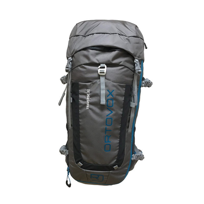 Backpack Traverse 30 Grey
