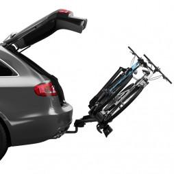 VeloCompact cykelhållare