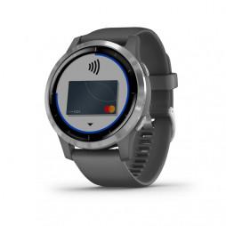 Aktivitetsklocka Vivoactive 4 GPS, 45 mm