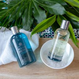 Bath & Shower Gel, Coastal Cypress & Sea Fennel