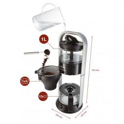 Café Gourmet Kaffebryggare HD5408/20