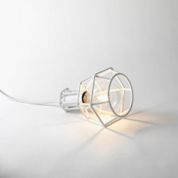 Work Lamp vit