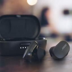 QuietComfort Earbuds Triple Black