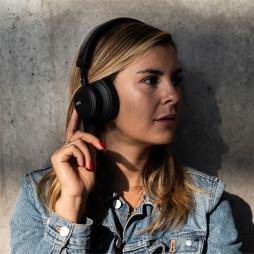 q-Seven Wireless hörlurar