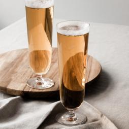 Ölglas Beer Pils, 4-pack 45 cl