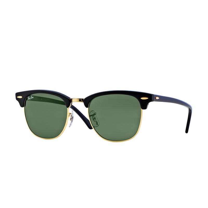 Solglasögon Clubmaster Classic Black