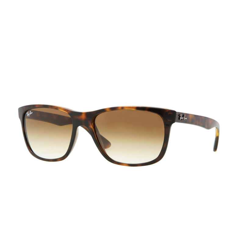 Solglasögon, RB4181, Tortoise