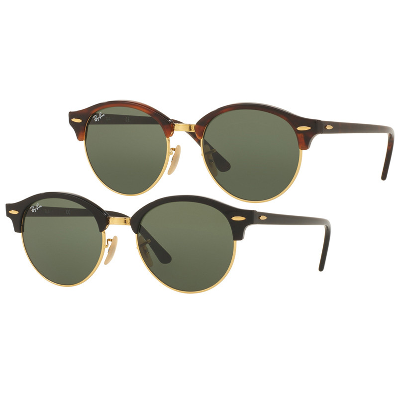 Solglasögon, Clubround