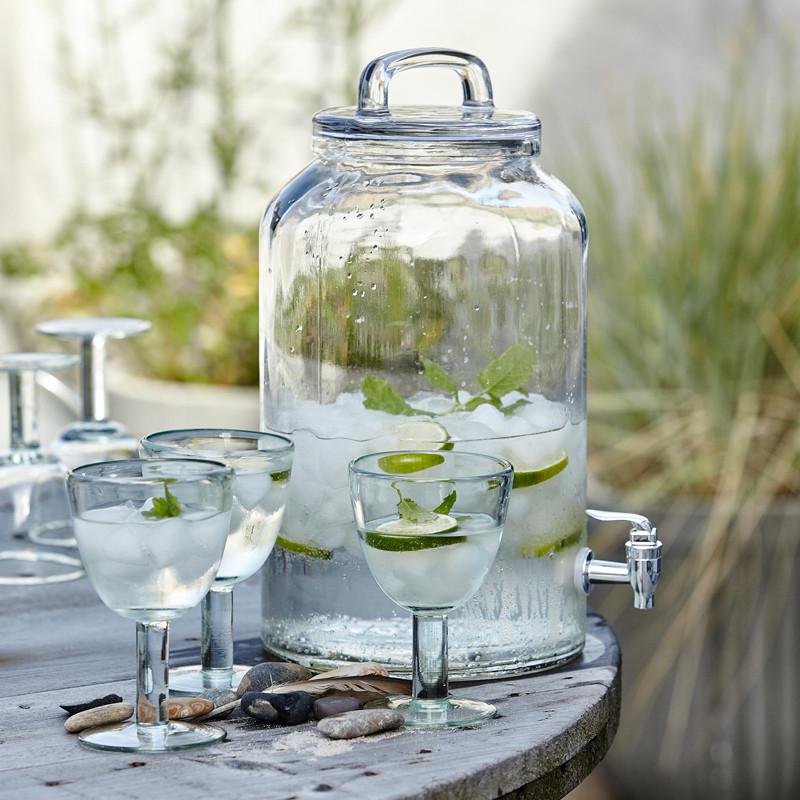 Dryckesbehållare Icecold, 8,5 liter