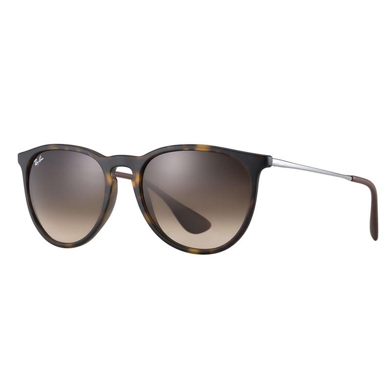 Solglasögon Erika Rubber Havana