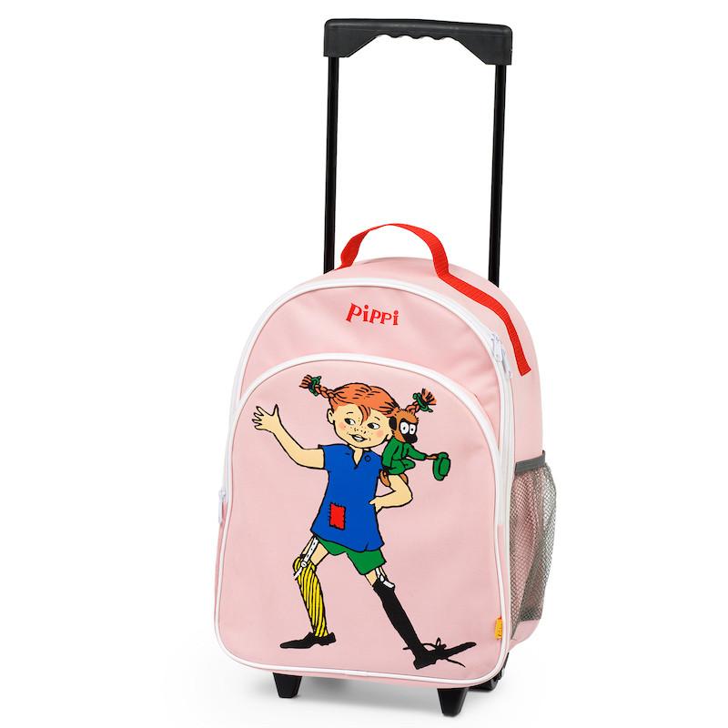 Pippi resväska