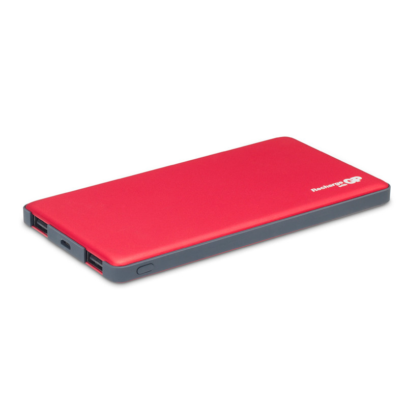 Powerbank 5000 mAh Raspberry
