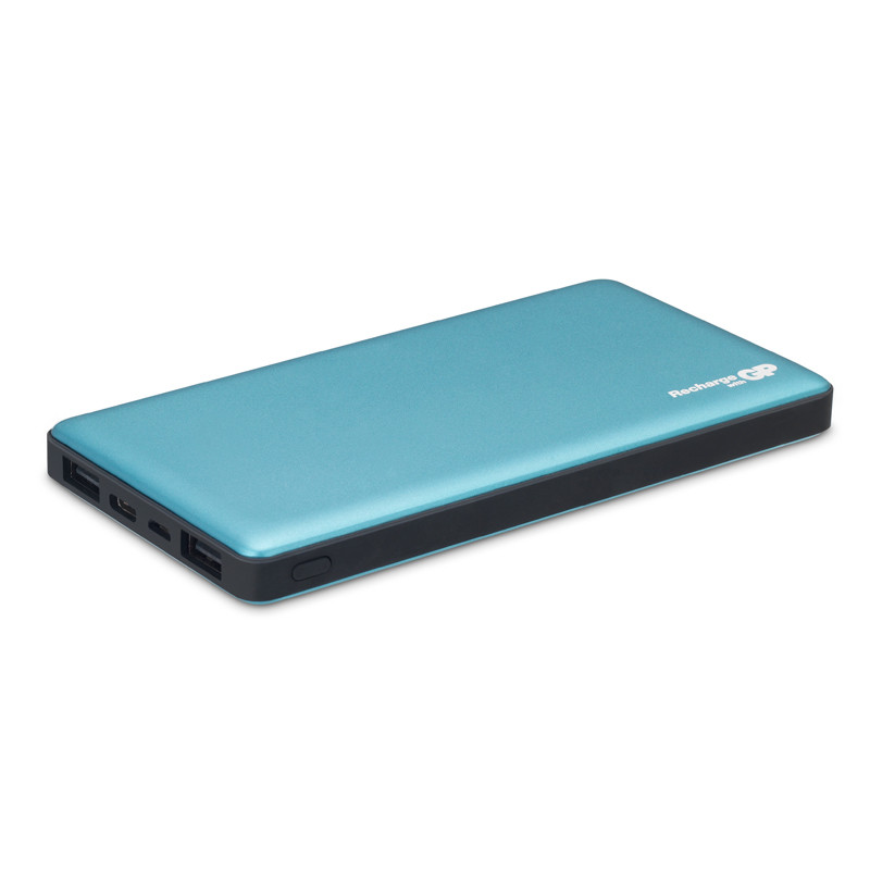 Powerbank 10 000 mAh Petroleum