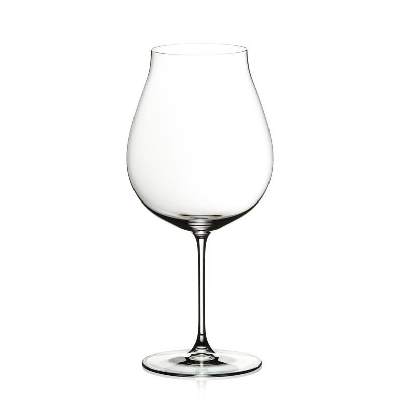 New World Pinot Noir vinglas 2-pack