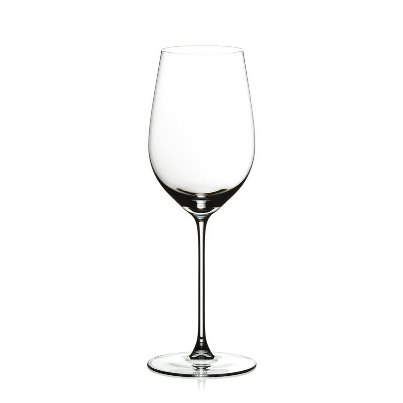 Riesling/Zinfandel vinglas 2-pack
