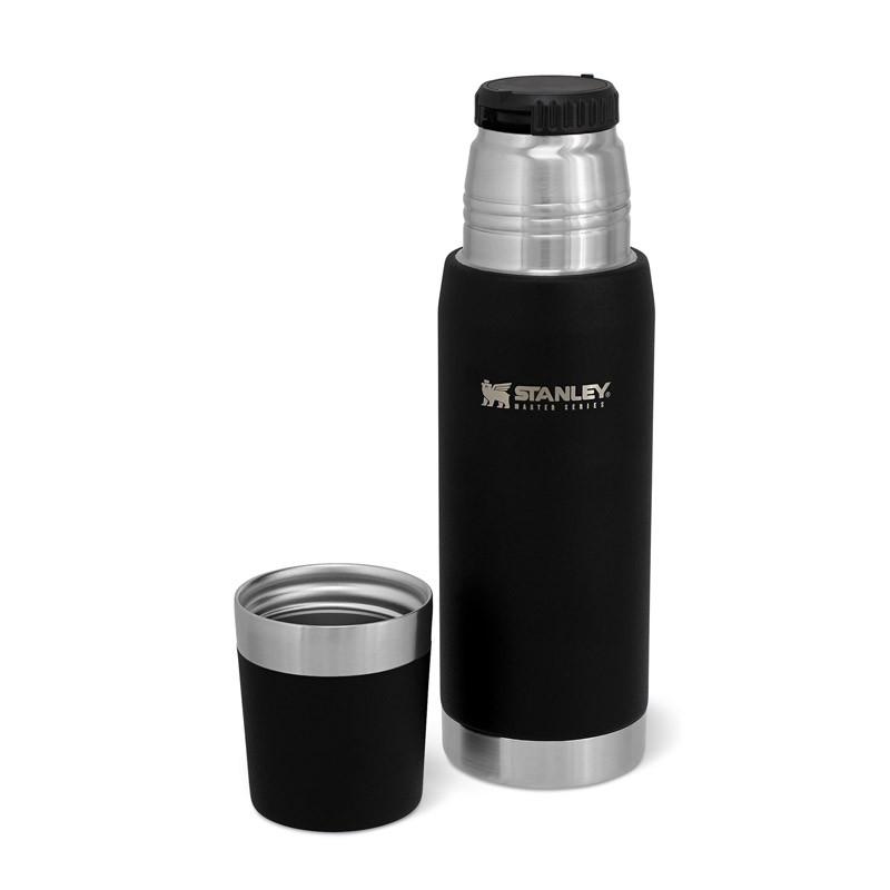 Master Vacuum Bottle 0,75 L svart