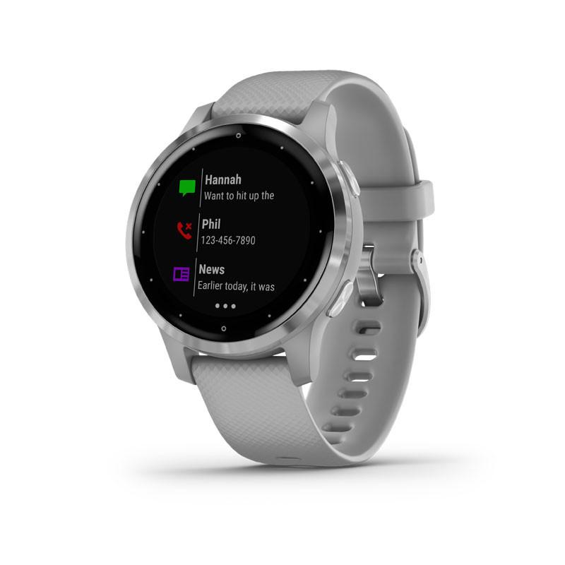 Aktivitetsklocka Vivoactive 4S GPS, 40mm
