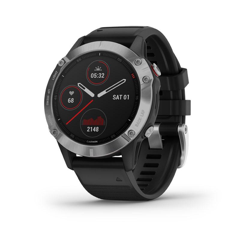 Multisportklocka Fenix 6 GPS
