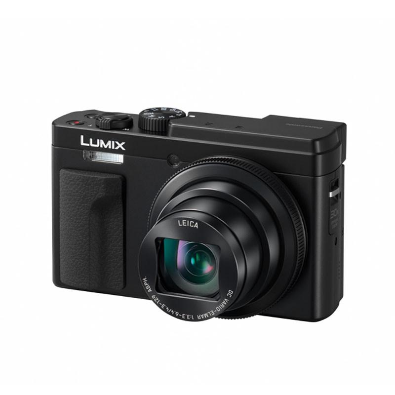 Lumix Digitalkamera DC-TZ95EP-K