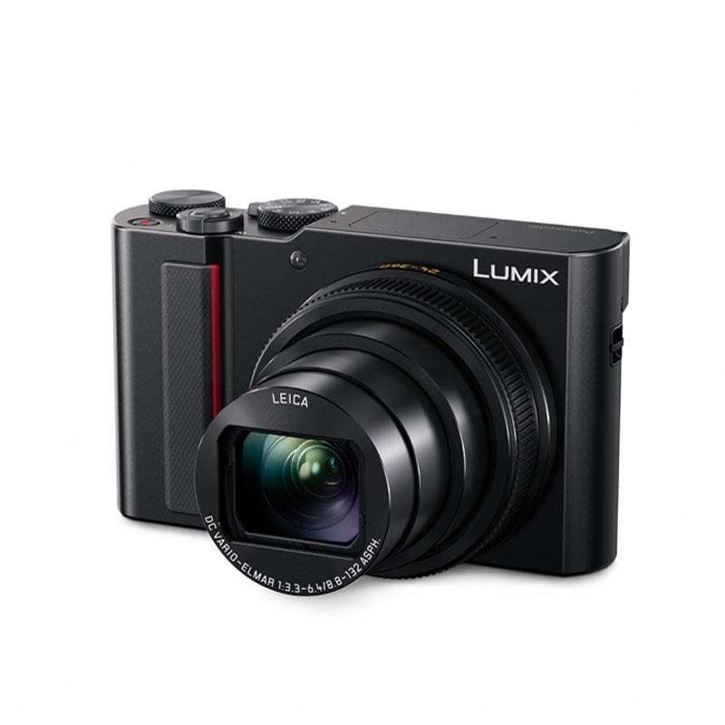 Lumix Digitalkamera DC-TZ200EP-K