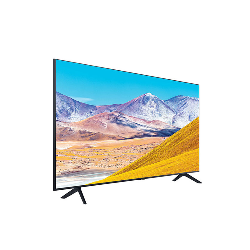 "TV 50"" TU8075 Crystal UHD 4K Smart"