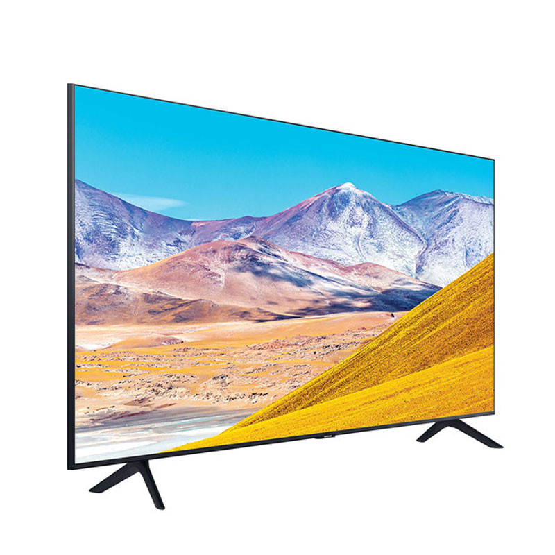 "TV 82"" TU8005 Crystal UHD 4K Smart"