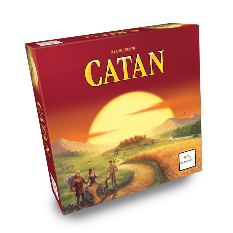 Catan (SE)