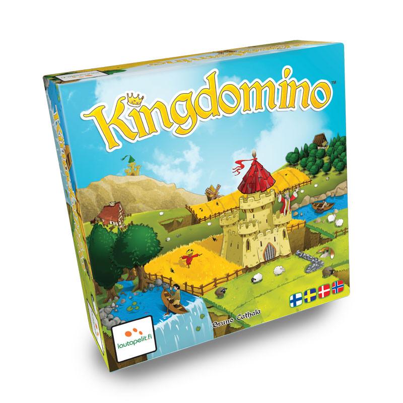 Kingdomino (Nordic)