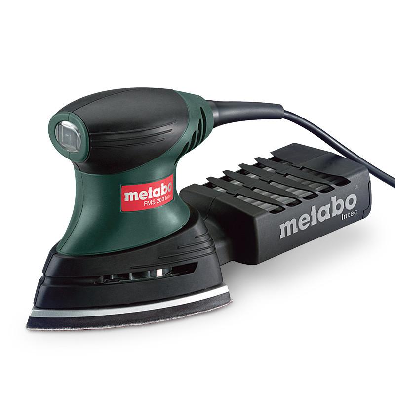 Multislip FMS200 INTEC