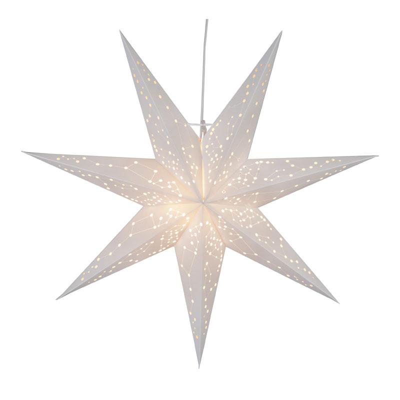 Pappersstjärna Galaxy 60cm