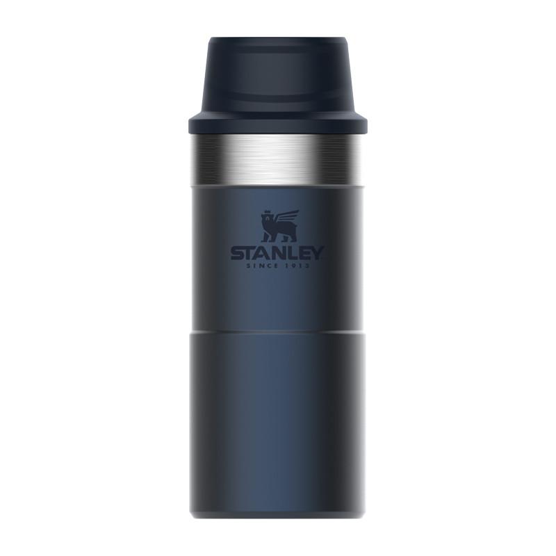 The Trigger-Action Travel Mug 0.35L, Nightfall