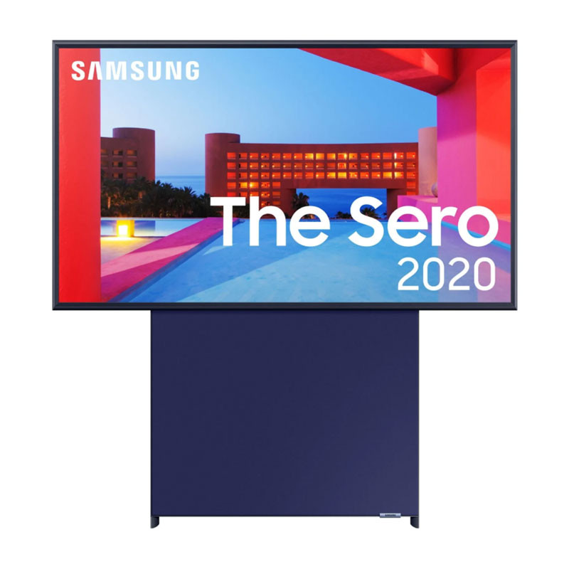 "TV 43"" The Sero Smart 4K QLED (2020)"